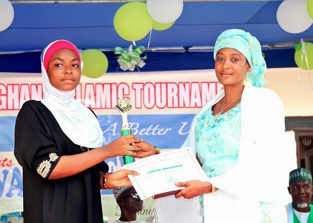 2014-07 Islamic tournament 1