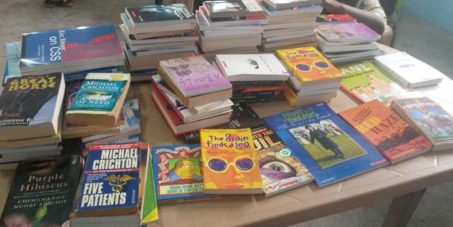 achievers books