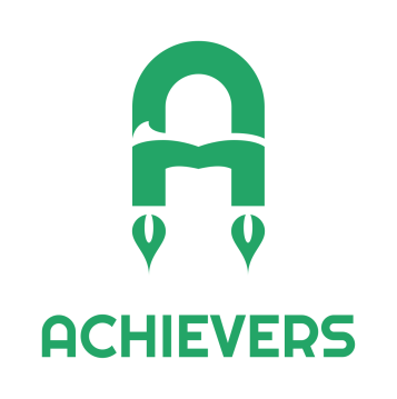 ACHIEVERS_A+WORDMARK_GREEN_RGB