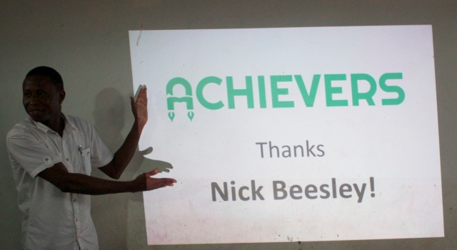 thanks Nick