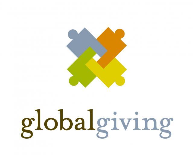 GlobalGivingLogo
